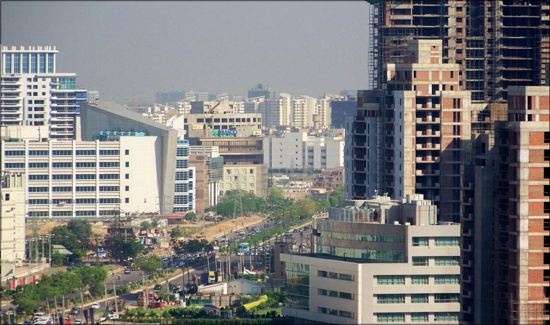 commercial-property-noida