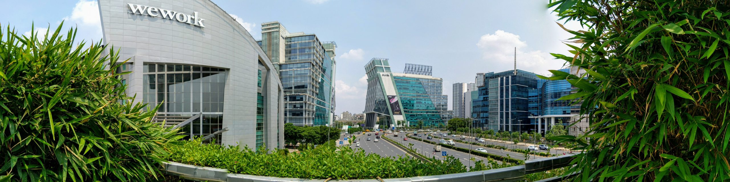 What does the future of real estate in Gurgaon hold?